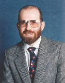 A portrait photo from 1998